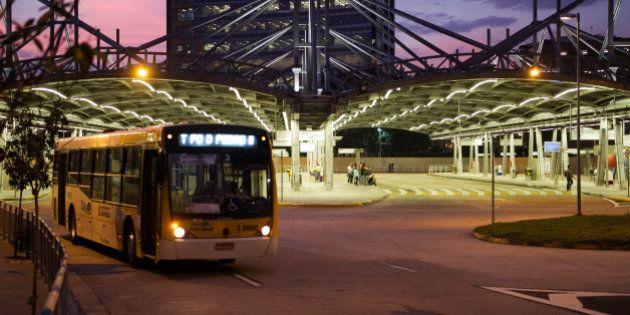 Greve de ônibus em SP: reunião entre motoristas e empresários termina sem acordo, mas paralisação deve