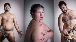 Toda nudez será desconstruída: ensaio lúdico sobre o sexo de cada um