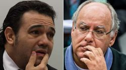 CPI da Petrobras: Feliciano dá uma bíblia e um conselho a Renato