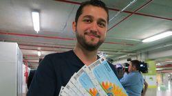 Fifa avisa: quem comprar ingressos com cambistas vai se dar