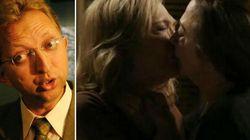 Contra o amor, Bancada Evangélica repudia beijo lésbico de