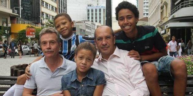 STF reconhece adoção por casal gay, e Brasil avança mais um passo nos direitos