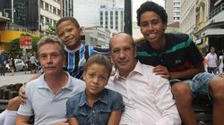 Vitória da família brasileira! STF reconhece adoção por casal