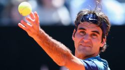ASSISTA: agora você vai saber como Roger Federer se sente durante uma