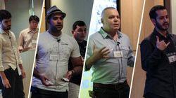 Quatro startups ganharam a chance de crescer em São