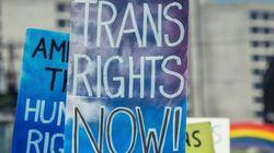 'A luta das pessoas trans ainda é uma luta por