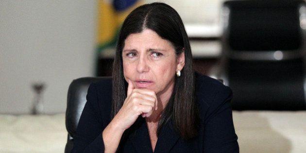 Roseana Sarney terá pensão vitalícia de R$ 25