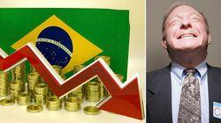 FMI: desvalorização do real pode ser boa para a nossa