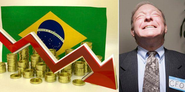 FMI diz que desvalorização do real é positiva para economia brasileira e pode ajudar valorizar o setor