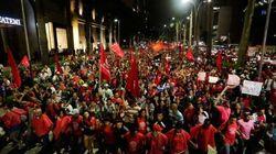 Ato por moradia e contra Copa reúne milhares de pessoas em