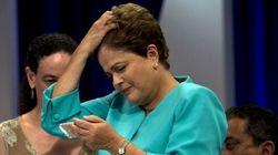 TSE suspende propaganda de Dilma por