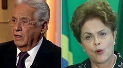 Corrupção é 'uma senhora idosa'? FHC mandou alguns recados para