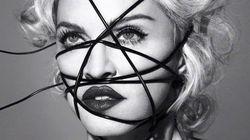OUÇA: Madonna arromba o fim de semana lançando seis músicas de 'Rebel