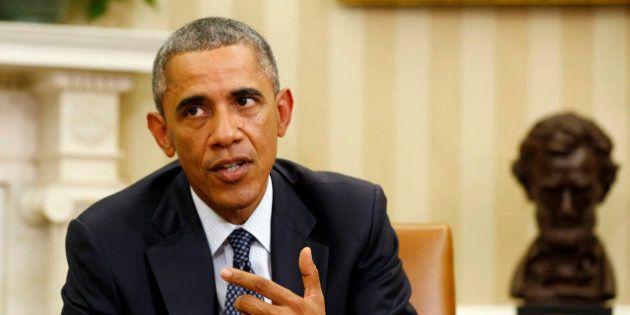 Confiante, Obama diz que EUA vão conter