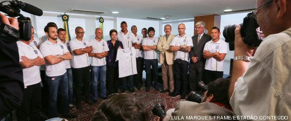 Bom Senso FC e governo federal se posicionam por mudanças no futebol