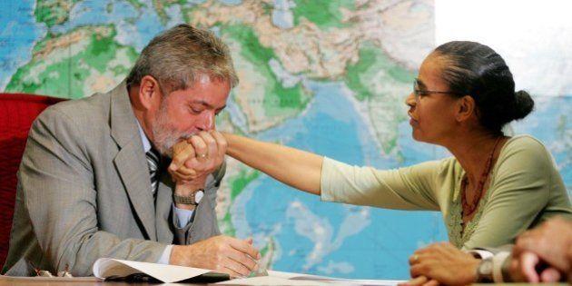 Aécio explora apoio de Marina e Dilma volta a contar com Lula no horário eleitoral deste