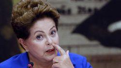 Dilma admite desvios na Petrobras e quer