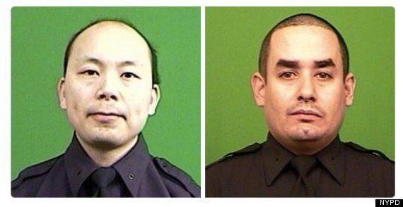 Atirador Ismaaiyl Brinsley mata dois policiais de Nova York em possível ataque por vingança: