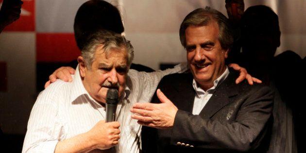 Candidato de Mujica perde favoritismo e disputa