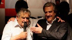 Candidato de Mujica perde força na reta final das eleições no