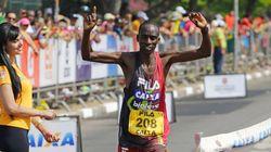Maratona Internacional de São Paulo é dominada por