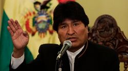 Após uma semana de contagem de votos, Evo Morales é reeleito na