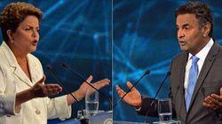 Dilma: Aécio tem de aprender a respeitar as