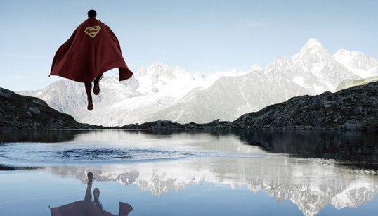 Sem estresse: fotografo mostra como é o dia de descanso dos