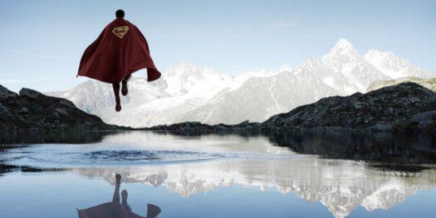 The Quest for the Absolute: Benoit Lapray mostra como é o dia de descanso dos super-heróis