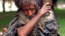 ASSISTA: A história deste mendigo é a prova de que as pessoas só precisam ser