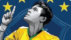 Um pôster para cada seleção da Copa do