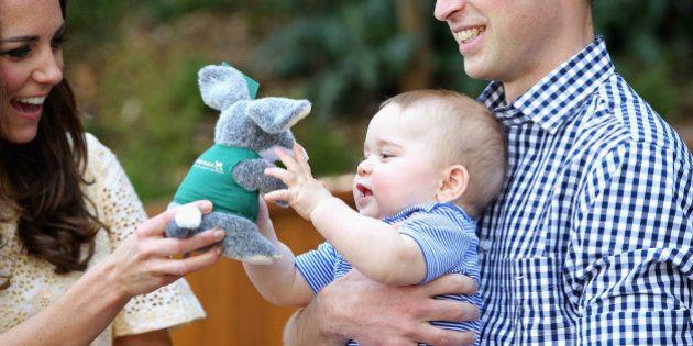 Segundo filho do príncipe William e de Kate Middleton deve nascer em abril, afirma Clarence