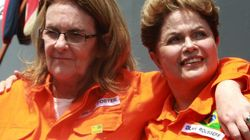 Mais uma vez, Dilma sai em defesa de