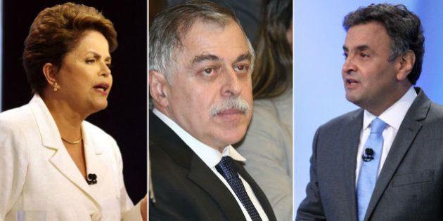 Eleições 2014: Corrupção na Petrobras prejudica corrida presidencial, diz NY