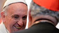 Papa Francisco: as 15 doenças que acometem a cúpula da Igreja (e todos