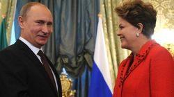 Dilma se encontra com chefes de estado polêmicos neste