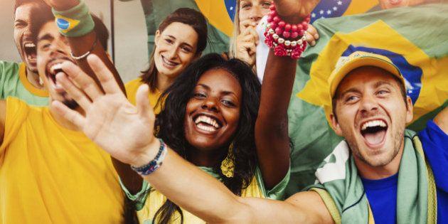 A Copa de 2014 e o excesso de otimismo no