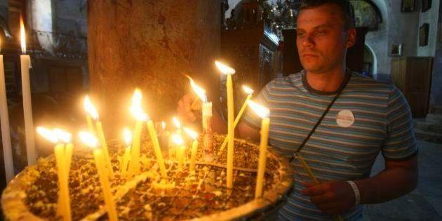 Papa na Terra Santa: Francisco caminhará sobre campo minado em viagem a Jordânia, Palestina e