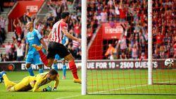 Time inglês quer reembolsar torcedores por goleada