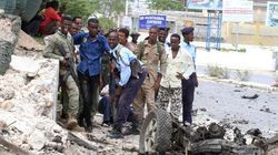 Atentado terrorista na Somália atinge Parlamento do
