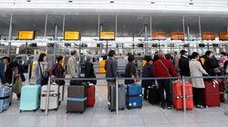 Lufthansa cancela todos os voos no Brasil nesta