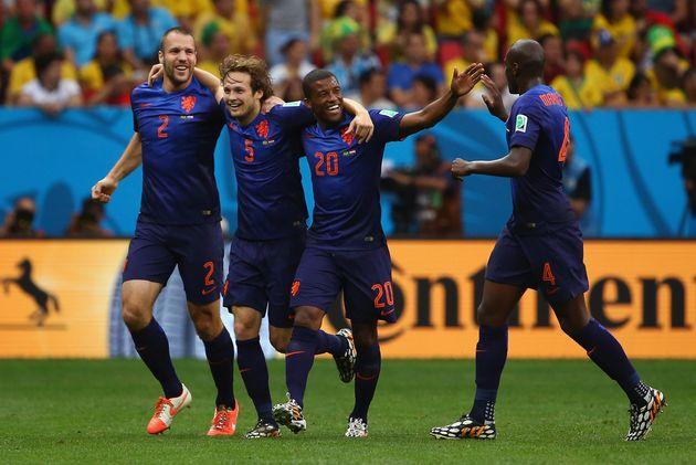 Holanda x Brasil: Seleção amarga mais um vexame em sua despedida da Copa do