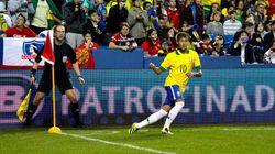 Neymar diz que vai se divertir na