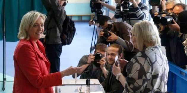 Eleições europeias: partido ultradireitista deve vencer na