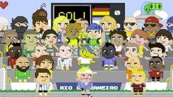 Gringo Hero: relembre os melhores (e piores) momentos da Copa...