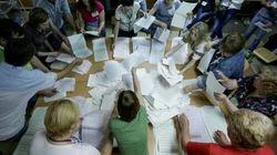 Balanço das eleições europeias: partidos anti-UE se