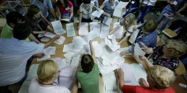 Partidos anti-UE se destacam nas eleições
