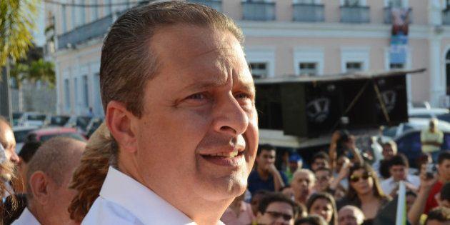 Convocado em processo de 'rombo' na Petrobras, Campos pede menos futebol e mais debate dos problemas...
