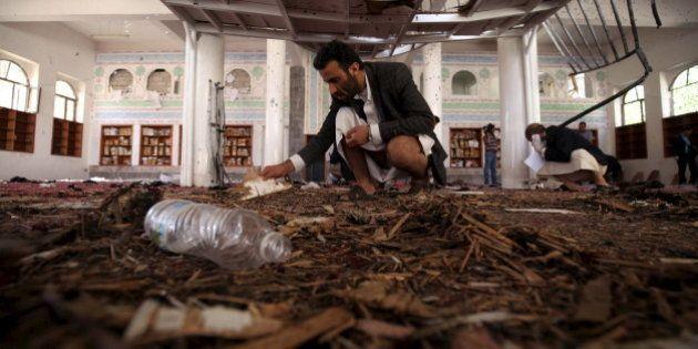 Turbulência cresce no Iêmen após ataques suicidas em mesquitas e assassinatos de soldados por militantes...