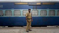 Choque de trens na Índia deixa mortos e